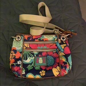 Lily Bloom small crossbody purse